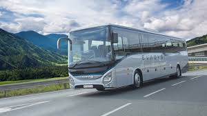 2018 iveco evadys bus design walkaround youtube