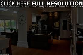 Dark Grey Kitchen Cabinets Dark Countertops Custom Home Design