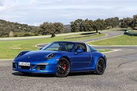 porsche targa 2015 pictures porsche 2015 911 targa 4 gts 991 convertible blue auto