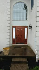 can you use an existing door for a barn door can i install new front door myself doityourself