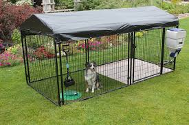 4 u0027 tall ultimate dog kennel
