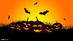 halloween background flyer how to draw a halloween jack o lantern step by step halloween