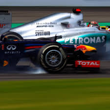 Is Formula 1 A Better Competition Than The Indycar Series