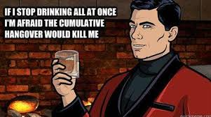Danger Zone Meme - the greatest sterling archer quotes