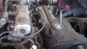 hyundai elantra 2 0 valve cover replacement hyundai elantra 2000 2 0l 4 cylinder