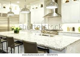 modern kitchen countertops and backsplash granite countertop styles vernon manor