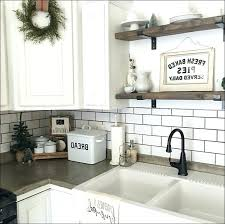 bathrooms with white cabinets blue subway tile kitchen green glass large size of bathroom white