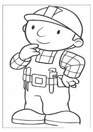 bob builder coloring sheets wendy photo shared maurise9