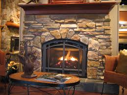 gas fireplace cover fireplace ideas