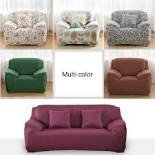 canap livraison solide unique siège siège sofa sectionnel couverture