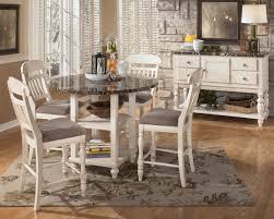 modern kitchen table set interior design