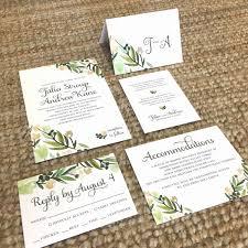 beautiful wedding invitations wedding invitation design sydney wedding invitations