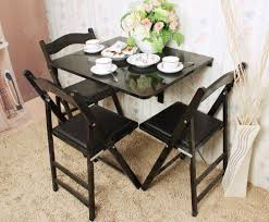 table attached to wall vintage kitchen trends and wall attached dining table best of best