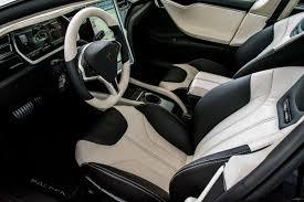 Tesla Interior Model S 2015 Saleen Tesla St Model S Interior Photo On Automoblog Net