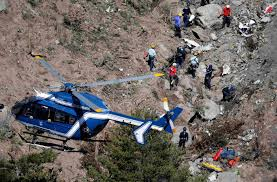 germanwings plane crash flight 9525 pilot crash was u0027deliberate