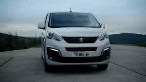 peugeot partner 2016 peugeot expert 2016 youtube