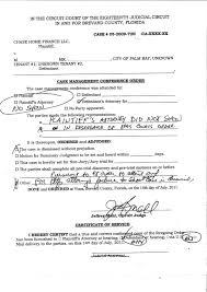 Legal Letter Without Prejudice florida foreclosure defense blog july 2011
