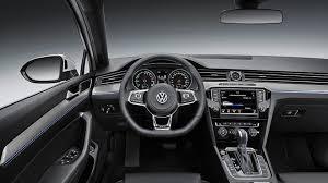 Volkswagen Passat Gte Sedan Starts From U20ac44 250 In Germany