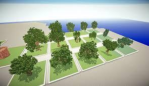 keno s tree repository 1 30trees minecraft project
