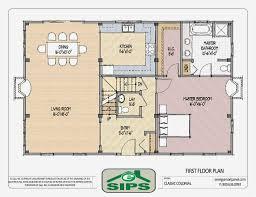 innovative small house plans house interior