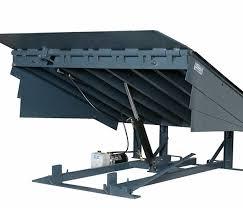 Overhead Door Lansing Commercial Dock Equipment Overhead Door Company Of Lansing