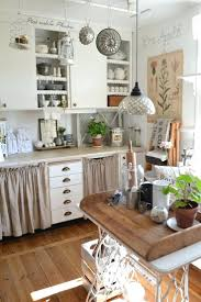 Elle Decor Kitchens by Pinterest Ideas For Decorating Above Kitchen Cabinets Tags Decor