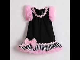 10 baby frock designs for stitching ideas youtube