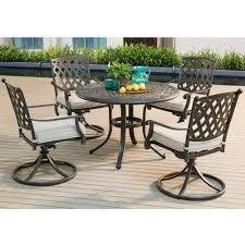 sunjoy patio heater sunjoy bar harbor 5 pc outdoor dining set bj u0027s wholesale club