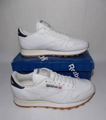 Jual Reebok Ori jual sepatu reebok classic leder