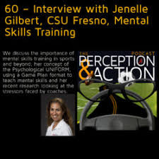 60 u2013 interview with jenelle gilbert csu fresno mental skills