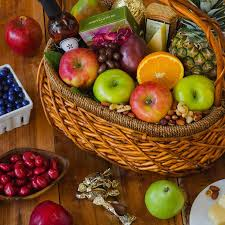 bountiful harvest fruit basket the fruit company for new household