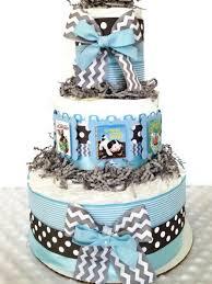 book themed diaper cake for boys baby boy book theme