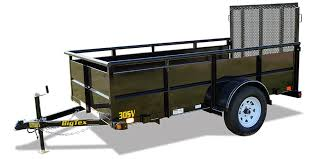 big tex trailers landscape trailers big tex trailers