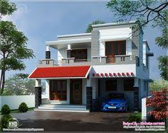 Modern Home Design Plans Floor Plan And Elevation By Bn Architects Kerala Home Design And