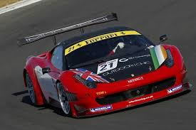 458 gt3 one of the most popular gt racers all the