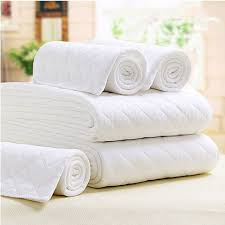 Changing Table Sheets Cotton Baby Urine Mat Baby Waterproof Pad Baby Changing Table