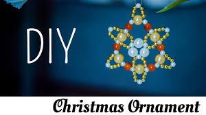 how to make christmas ornaments at home x u0027mas tree decoration