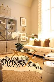 zebra rugs bungalow home staging redesign 222 best living room inspiration images on pinterest interior