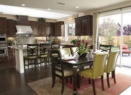 kitchen and dining design ideas small kitchen and dining room decor home design ideas