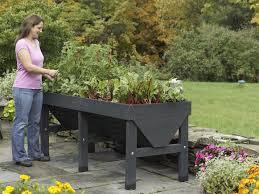 vegtrug patio garden charcoal gardener u0027s supply