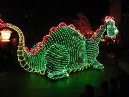 disney electric light parade last electrical light parade 2010