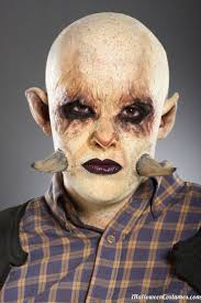 53 best costume makeup ideas images on pinterest halloween ideas