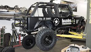 jeep wrangler mercenary building the sidewinder jeep for a 4 4 marathon
