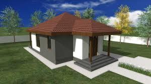1 Bedroom Cottage Floor Plans Winsome Design One Bedroom House Bedroom Ideas
