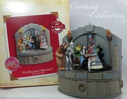 2004 hallmark i m melting ornament magic the wizard of oz