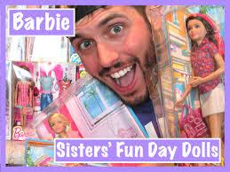 barbie sisters u0027 fun dolls barbie stacie skipper