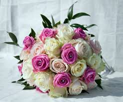 wedding flowers roses pink roses wedding bouquets and engagement bridal flower