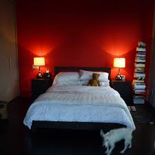 Bedroom Wa by I Love Red I Love My Bedroom Color But Sometimes I Wonder If Its