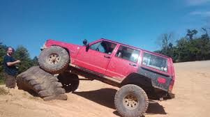jeep cherokee off road tires meh xj clayton offroad