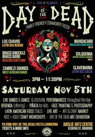 day of the dead fiesta tickets sat 05 11 2016 at 3 00 pm